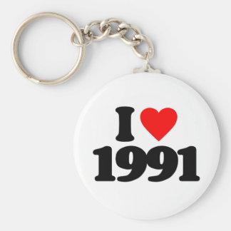 AMO 1991 LLAVERO