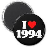 AMO 1994 IMÁN PARA FRIGORÍFICO