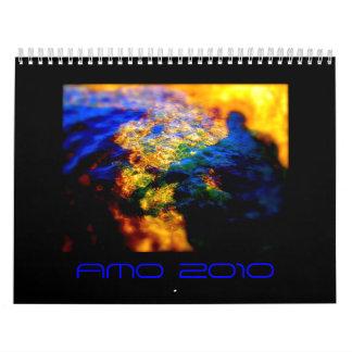 AMO 2010 Calendar