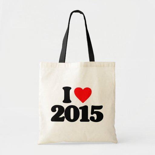 AMO 2015 BOLSA TELA BARATA