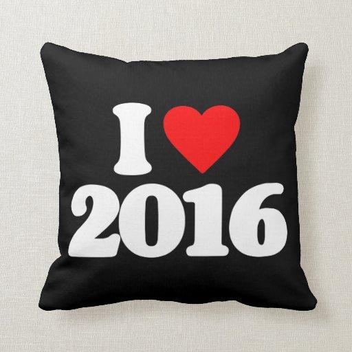 AMO 2016 ALMOHADAS