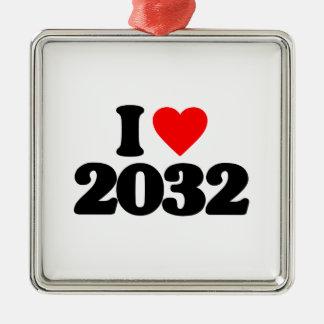 AMO 2032 ADORNO DE REYES
