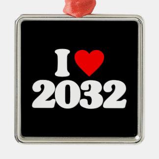 AMO 2032 ADORNO PARA REYES