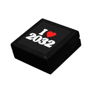 AMO 2032 CAJA DE REGALO