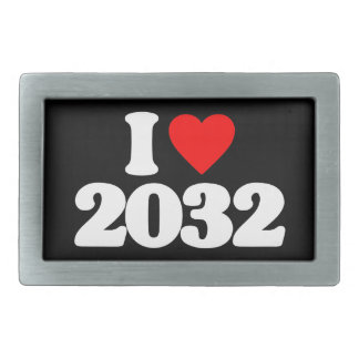 AMO 2032 HEBILLAS CINTURÓN
