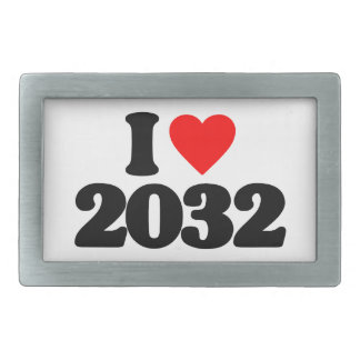 AMO 2032 HEBILLAS DE CINTURÓN