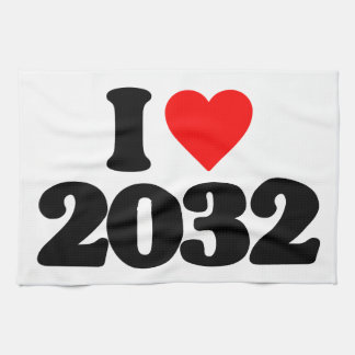 AMO 2032 TOALLA