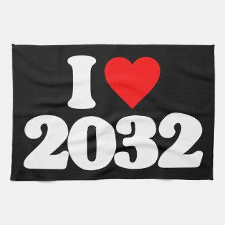 AMO 2032 TOALLA DE MANO