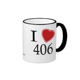 Amo 406 facturaciones tazas