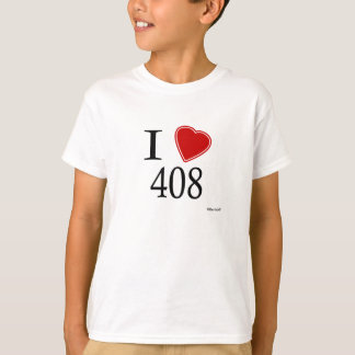Amo 408 San Jose Camisas