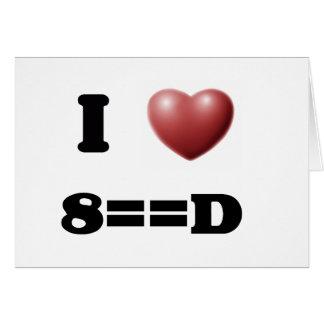 Amo 8==D Felicitaciones