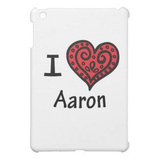 Amo a Aaron