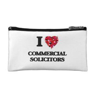 Amo a abogados comerciales