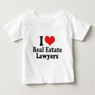 Amo a abogados de las propiedades inmobiliarias playera