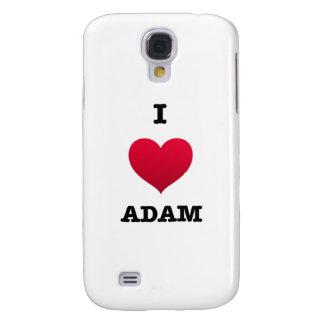 Amo a Adán