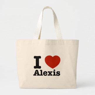 Amo a Alexis Bolsas