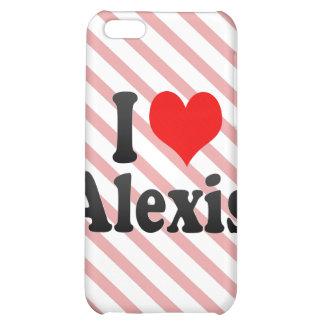 Amo a Alexis