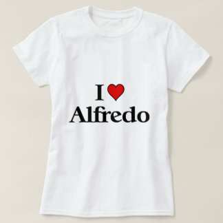 Amo a Alfredo Polera
