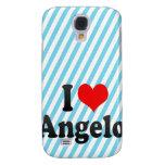 Amo a Ángel