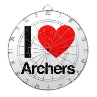 amo a archers