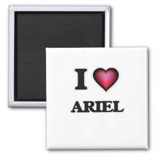 Amo a Ariel Imán Cuadrado