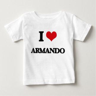 Amo a Armando Tee Shirt
