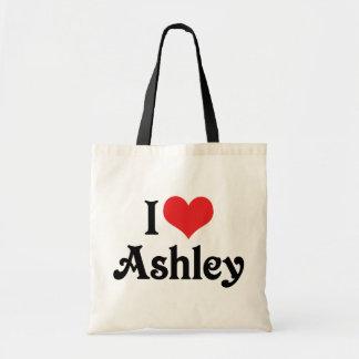 Amo a Ashley