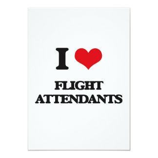 Amo a asistentes de vuelo anuncios personalizados