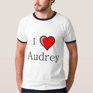 Amo a Audrey Poleras