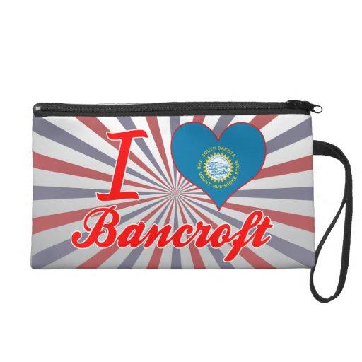 Amo a Bancroft, Dakota del Sur