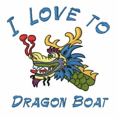 Amo a, barco del dragón
