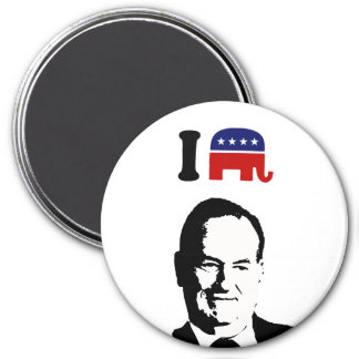 Amo a Bill O'Reilly Imán Redondo 7 Cm