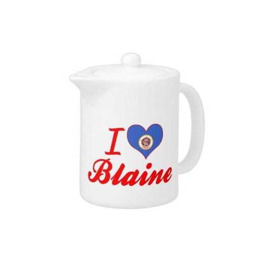 Amo a Blaine, Minnesota