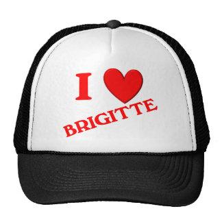 Amo a Brigitte Gorro