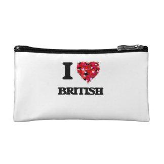 Amo a Británicos