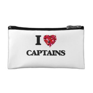 Amo a capitanes