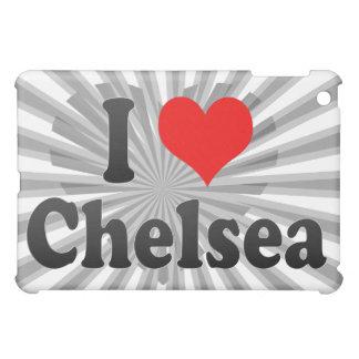 Amo a Chelsea, Estados Unidos