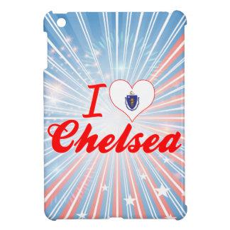 Amo a Chelsea, Massachusetts
