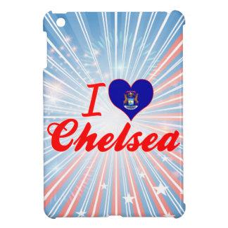 Amo a Chelsea, Michigan