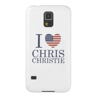Amo a Chris Carcasa Galaxy S5