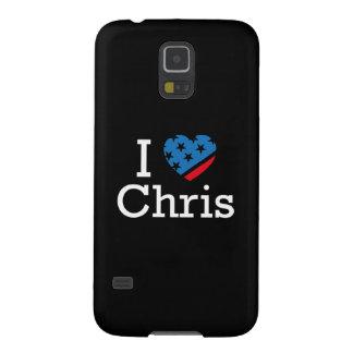 Amo a Chris Funda Galaxy S5