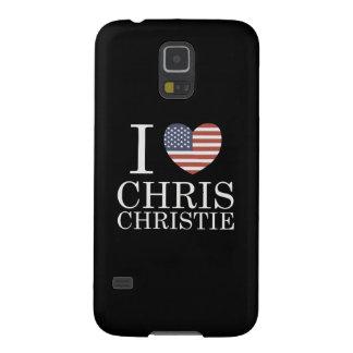 Amo a Chris Funda Para Galaxy S5