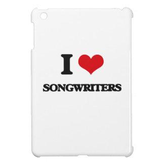 Amo a compositores