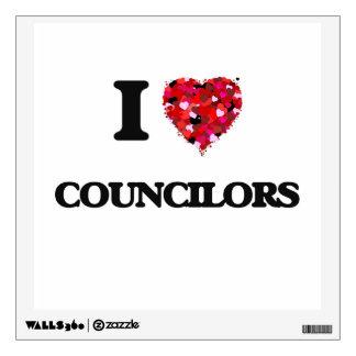 Amo a concejales