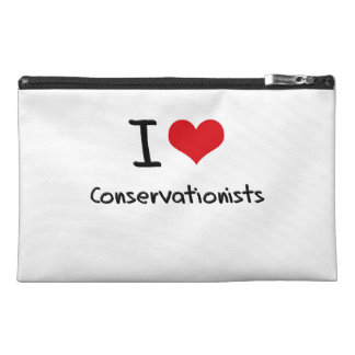 Amo a conservacionistas