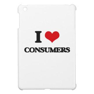 Amo a consumidores