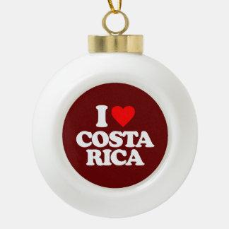 AMO A COSTA RICA ADORNOS