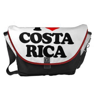 AMO A COSTA RICA BOLSAS DE MENSAJERÍA