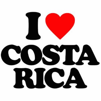AMO A COSTA RICA ESCULTURAS FOTOGRÁFICAS