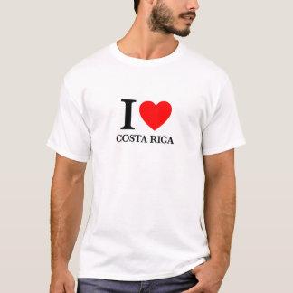 Amo a Costa Rica Playera